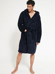 very-man-supersoft-dressing-gown-with-hood-navy