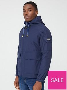 penfield-halcott-hooded-jacket-navy