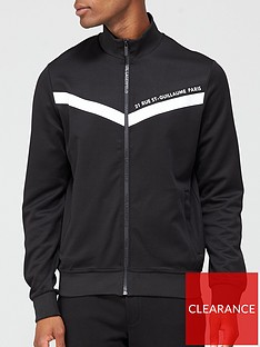 karl-lagerfeld-paris-address-zip-track-jacket-black