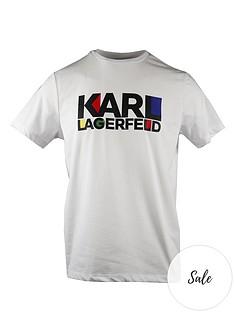 karl-lagerfeld-bauhaus-logo-t-shirt-white