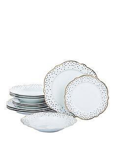 waterside-dotty-flower-shape-12-piece-dinner-set