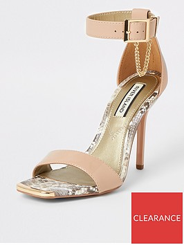 river-island-patent-barely-there-heel-sandals-light-pink