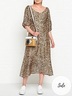 lily-lionel-rowan-vintage-animal-print-dress-leopard