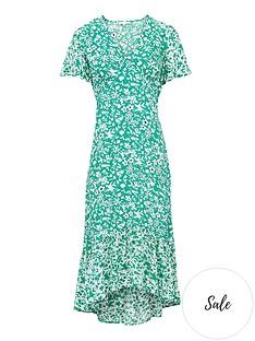 lily-lionel-sage-blossom-print-dress-green