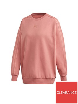 adidas-originals-new-neutral-oversized-crew-sweatshirt-pinknbsp