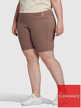 adidas-originals-new-neutral-cycling-short-plus-size-brown