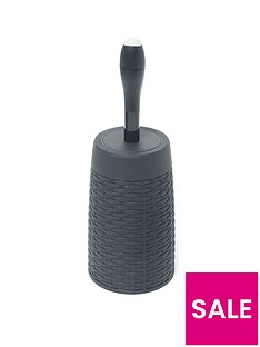 addis-faux-rattan-toilet-brush-and-holder