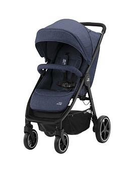 britax-b-agile-m-pushchair-blue