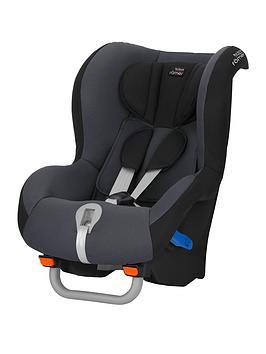 Britax Max Way Black Series Car Seat