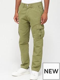 edwin-45-combat-cargo-trousers-khaki