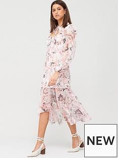 river-island-bustier-paisley-print-dress