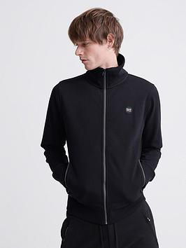 superdry-collective-track-top-black