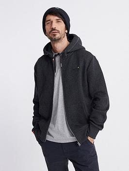 superdry-orange-label-classic-zip-hoodie-black