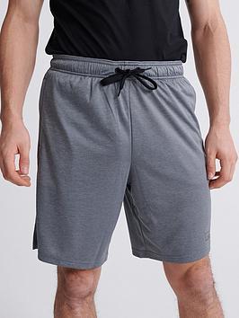 superdry-training-shorts-grey