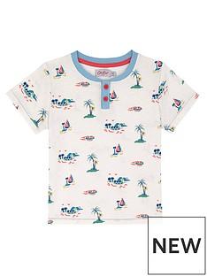 cath-kidston-boys-palm-short-sleeve-t-shirt-stone