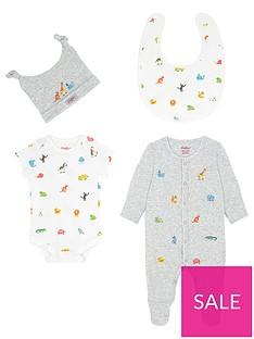 cath-kidston-unisex-animals-sleepsuit-gift-set-ivory