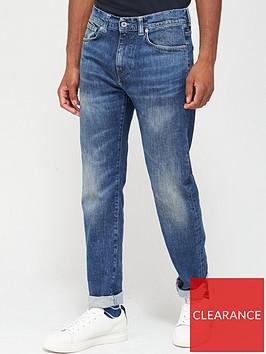 edwin-ed-80nbspcomfort-stretch-yuki-slim-tapered-fit-jeans-bluenbsp