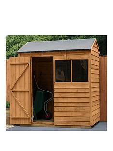 forest-6x4-value-dip-treated-overlap-reverse-apex-shed