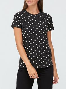 v-by-very-the-all-over-spot-print-tee-print