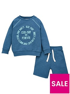 v-by-very-boys-surf-club-sweat-and-jog-shorts-teal
