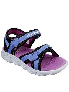 skechers-girls-hypno-splash-sandal