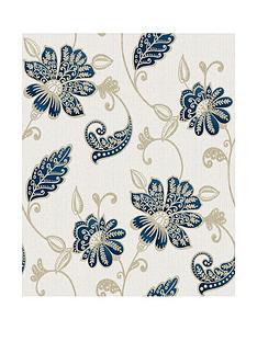 boutique-juliet-sapphire-wallpaper