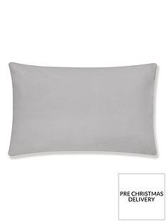 bianca-cottonsoft-biancanbspegyptian-cotton-housewife-pillowcase-pair-ndash-silver