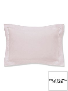 bianca-cottonsoft-biancanbspegyptian-cotton-single-oxford-pillowcase-ndash-blush