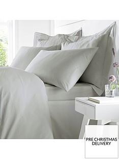 bianca-cottonsoft-biancanbspegyptian-cotton-single-oxford-pillowcase-ndash-silver