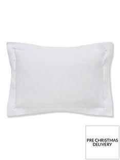bianca-cottonsoft-biancanbspegyptian-cotton-single-oxford-pillowcase-ndash-white