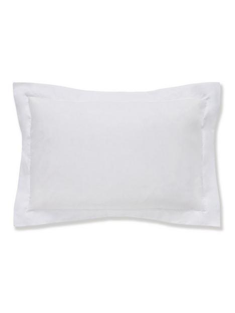 bianca-fine-linens-biancanbspegyptian-cotton-single-oxford-pillowcase-ndash-white
