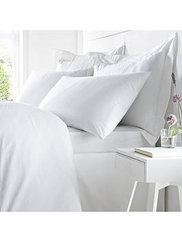 bianca-fine-linens-bianca-100-egyptian-cotton-double-fitted-sheet-ndash-white