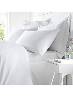 catherine-lansfield-bianca-100-egyptian-cotton-double-fitted-sheet-ndash-white