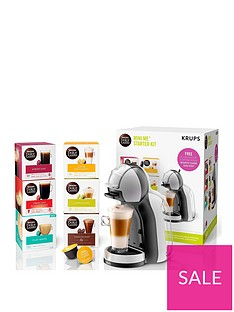 nescafe-dolce-gusto-mini-me-automatic-coffee-machine-arctic-grey-and-black-anthracite-by-krupsreg-starter-kit