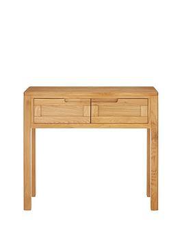 Raduis Console Table