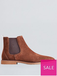 burton-menswear-london-carlton-chelsea-boots-tan