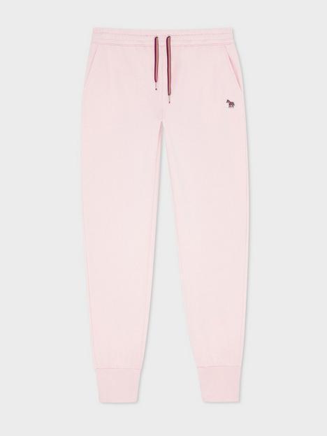 ps-paul-smith-organic-zebra-sweatpants-pink