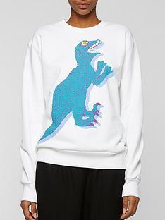 ps-paul-smith-large-dino-print-sweatshirt-white