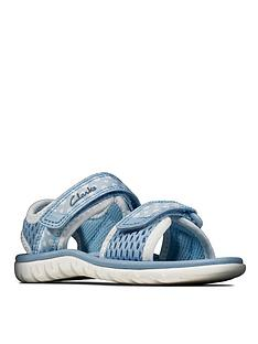 clarks-girls-surfing-tide-sandal-blue