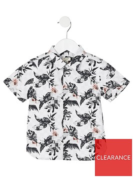 river-island-mini-boys-leaf-print-shirt-white