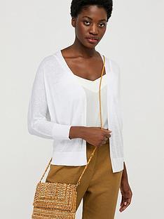 monsoon-ellie-linen-blend-cardigan-white