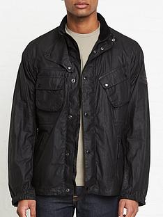 barbour-international-black-label-audio-wax-jacket-black