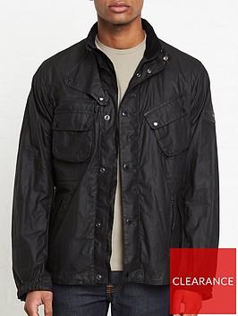 barbour-international-black-label-audio-wax-jacket-black