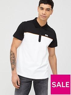 diesel-t-ralfy-bic-colour-block-polo-shirt-white