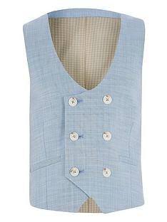 river-island-boys-double-breasted-waistcoat-blue