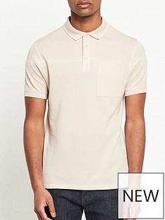 barbour-international-black-label-fuse-polo-shirt-tan