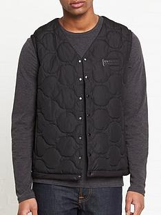 barbour-international-black-label-givi-quilted-gilet-black
