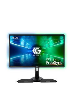 asus-cg32uq-32-inch-4k-3840x2160-console-gaming-monitor-freesync-for-xbox-playstation-and-nintendo-switch-dp-hdmi-displayhdr-600-halo-sync-gamefast