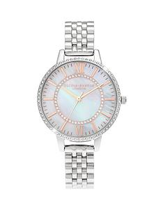 olivia-burton-olivia-burton-white-mop-dial-silver-bracelet