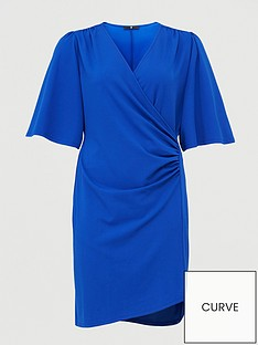 v-by-very-curve-jersey-crepe-wrap-dress-blue